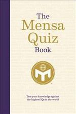 The Mensa Quiz Book