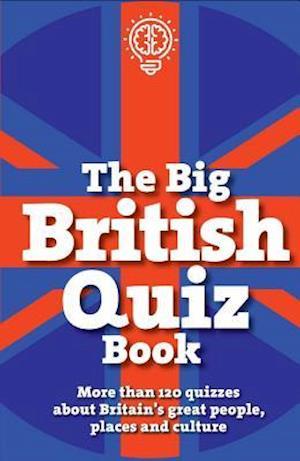 The Big British Quiz Book