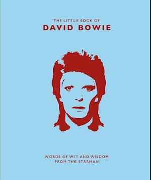 The Little Book of David Bowie