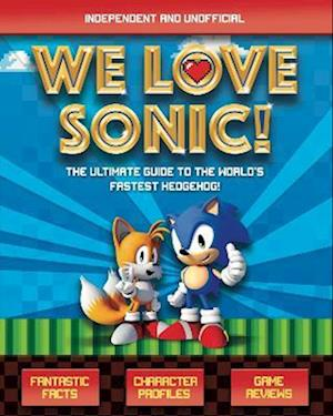 We Love Sonic!