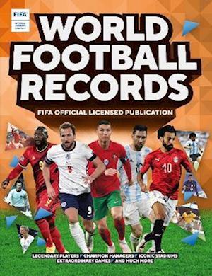 FIFA World Football Records 2022