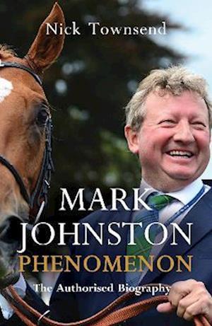 Mark Johnston: Phenomenon