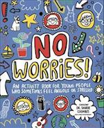 No Worries! Mindful Kids (Mindful Kids)