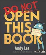 Do Not Open This Book (Studio Stories)