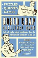 The Bored Chap: Awfully Good Puzzles, Quizzes and Games (Awfully Good Puzzles)