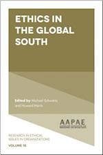 Ethics in the Global South (Research in Ethical Issues in Organizations)