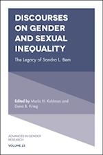 Discourses on Gender and Sexual Inequality (Advances In Gender Research)