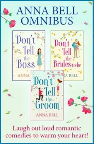 Anna Bell Omnibus af Anna Bell