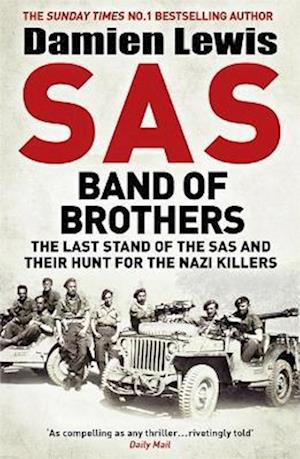 SAS Band of Brothers