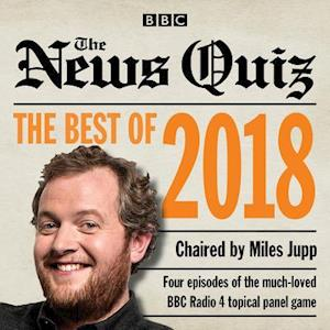 The News Quiz: Best of 2018