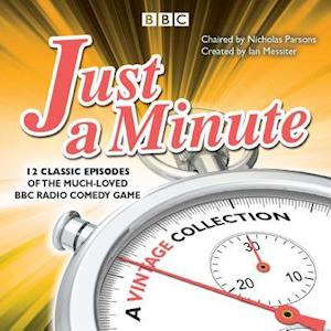 Just a Minute: A Vintage Collection