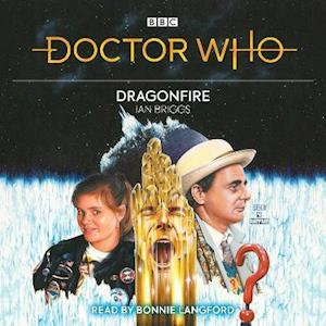 Doctor Who: Dragonfire