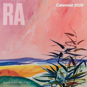 Royal Academy of Arts - Wall Calendar 2020 (Art Calendar)
