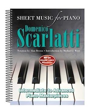 Domenico Scarlatti: Sheet Music for Piano