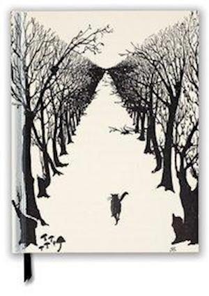 Rudyard Kipling: The Cat that Walked by Himself (Blank Sketch Book)