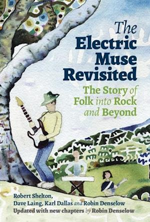 Electric Muse Revisited