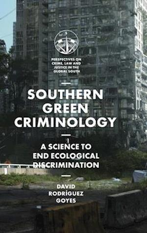 Southern Green Criminology