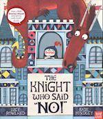"The Knight Who Said ""No!"""
