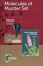 Molecules of Murder Set