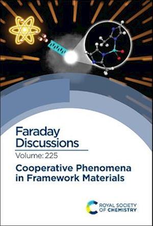 Cooperative Phenomena in Framework Materials