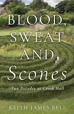 Blood, Sweat and Scones