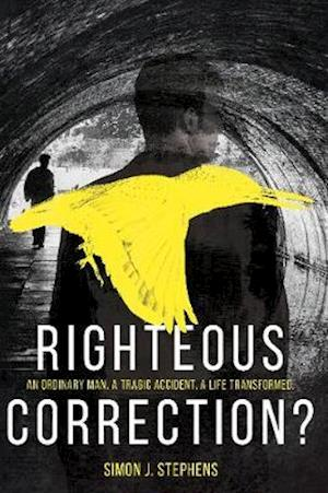 Righteous Correction? af Simon J Stephens