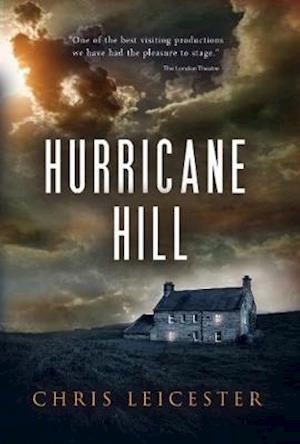 Hurricane Hill af Chris Leicester