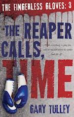 The Reaper Calls, Time (The Fingerless Gloves, nr. 3)