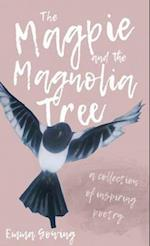 Magpie and the Magnolia Tree af Emma Gowing