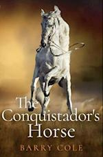 Conquistador's Horse