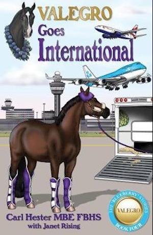 Valegro Goes International