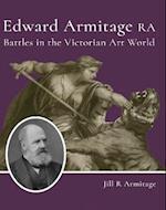 Edward Armitage RA