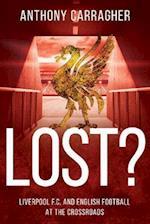 Lost?