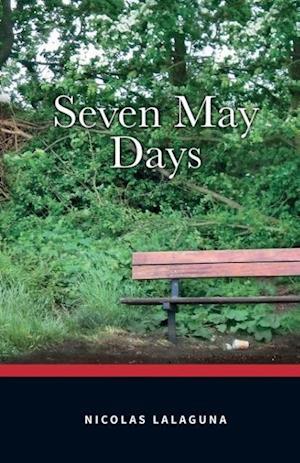 Bog, paperback Seven May Days af Nicolas Lalaguna