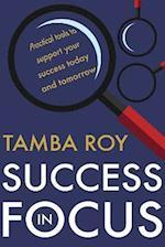 Success in Focus