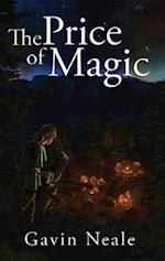 The Price of Magic af Gavin Neale
