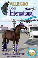 Valegro Goes International af Carl Hester MBE FBHS