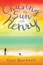 Chasing the Sun with Henry af Gary Brockwell
