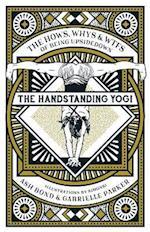 The Handstanding Yogi af Ash Bond