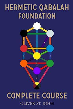 Hermetic Qabalah Foundation-Complete Course