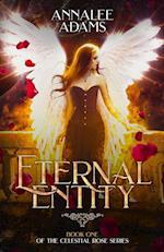 Eternal Entity: A Dark Supernatural Thriller