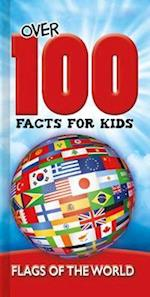 Flags of the World (Over 100 Facts for Kids)