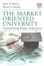 The Market Oriented University