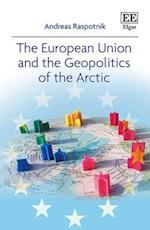 The European Union and the Geopolitics of the Arctic