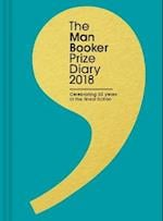 The Man Booker Prize Diary 2018