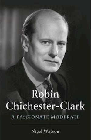 Robin Chichester-Clark