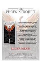 The Phoenix Project af Roger Parkes