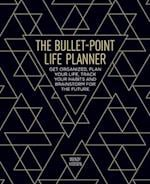 The Bullet-Point Life Planner