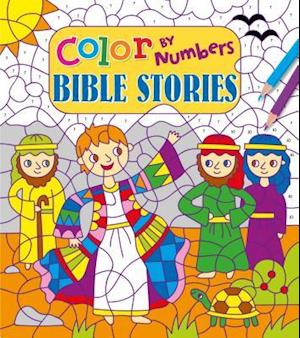Color by Numbers