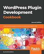 Wordpress Plugin Development Cookbook, Second Edition